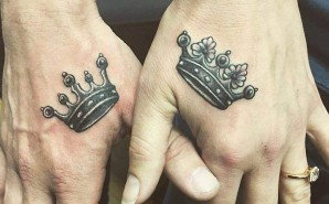 His&Hers Crowns