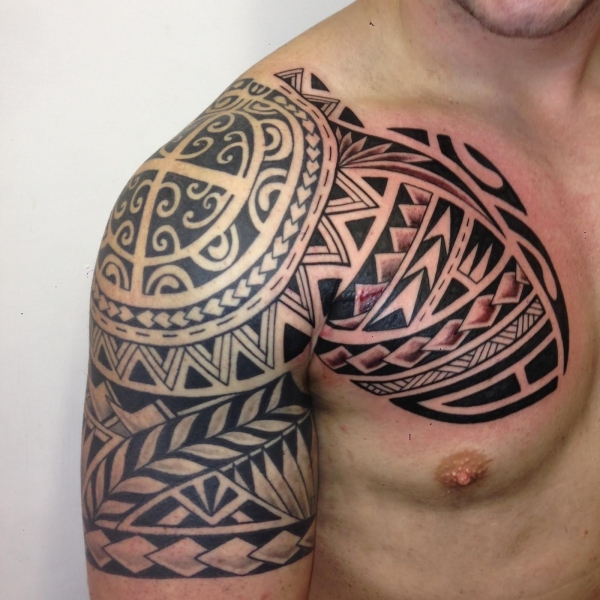 d696dbd6c Jake Cook, Free Hand Tattooist | Sharp Practice