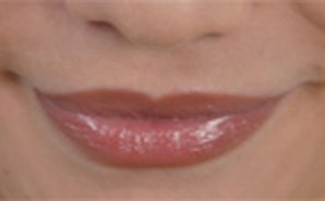 Lipliner And Full Colour