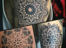 Mandalas by MoMo